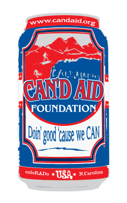 CAN'd Aid Foundation
